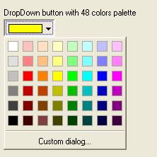 أفضل أدوات Color Picker لمشروعات الفجوال بيسك 6 258682429