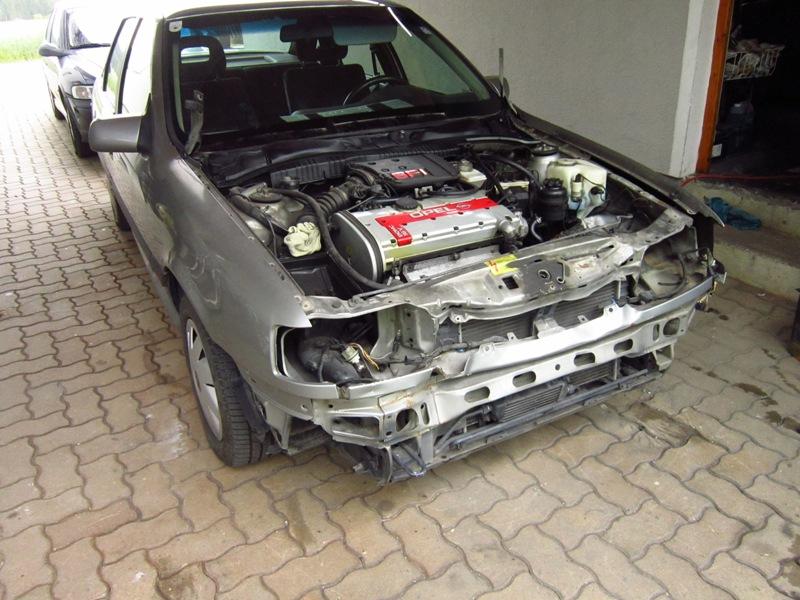 Vectra A GT 16V Limo Mrz991go5kuv