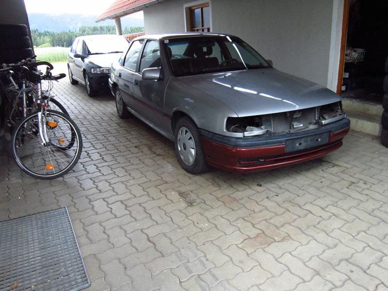 Vectra A GT 16V Limo V34atbo7ux3a