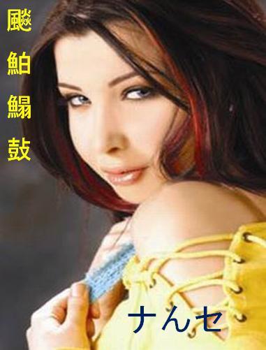 أغاني نانسي عجرم وروبي بلغات شرق أسيا 579547503