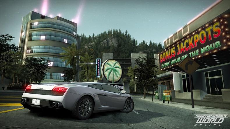 Need For Speed World 2011 166507912