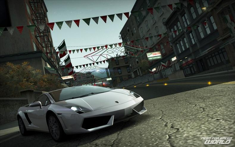Need For Speed World 2011 484844931
