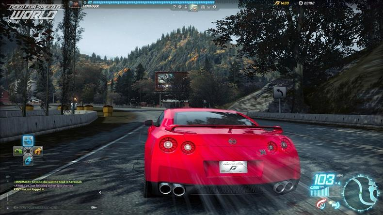Need For Speed World 2011 508048394