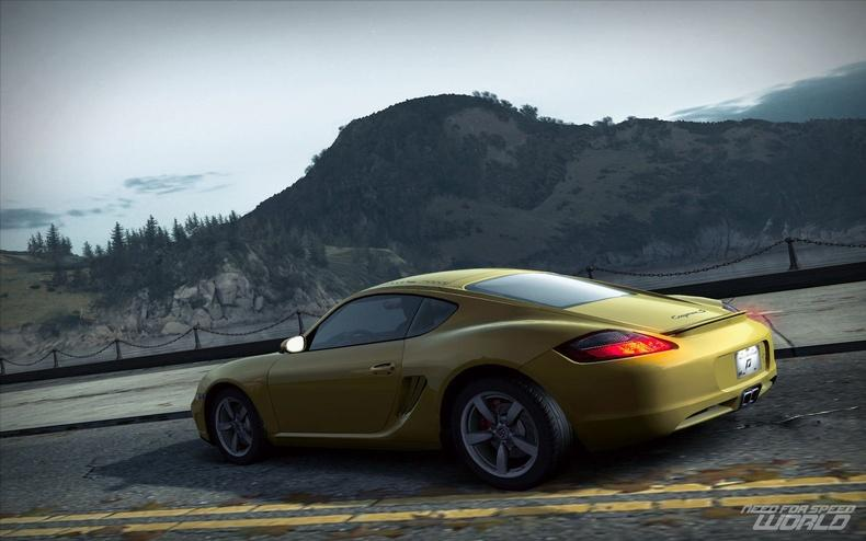 Need For Speed World 2011 663731191