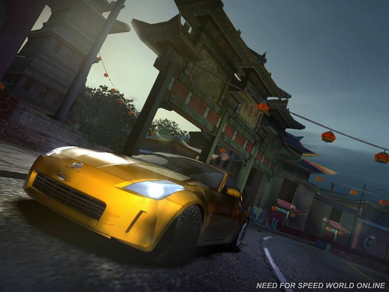 Need For Speed World 2011 730047117
