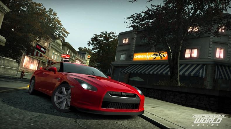 Need For Speed World 2011 929176237