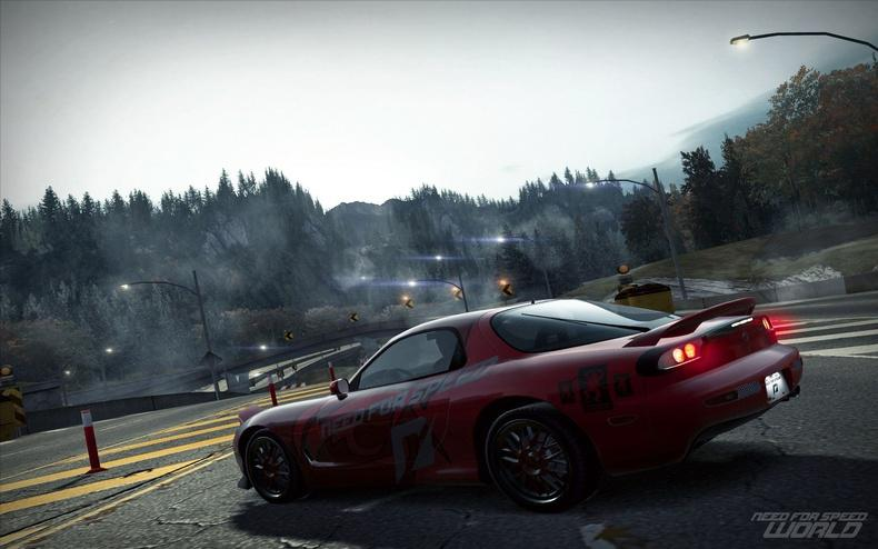 Need For Speed World 2011 232584513