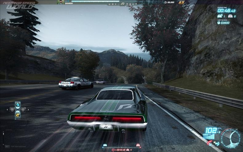 Need For Speed World 2011 374786597