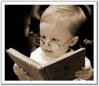 أهمية القرأة للطفل ... 687572037