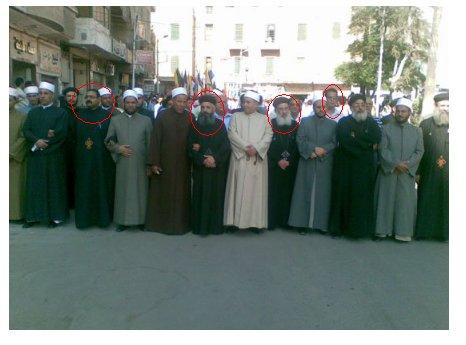 الاحتفال بالعيد القومي لمحافظة كفرالشيخ 733966602
