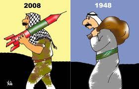 كاريكاتير عن واقع غزة  746212729