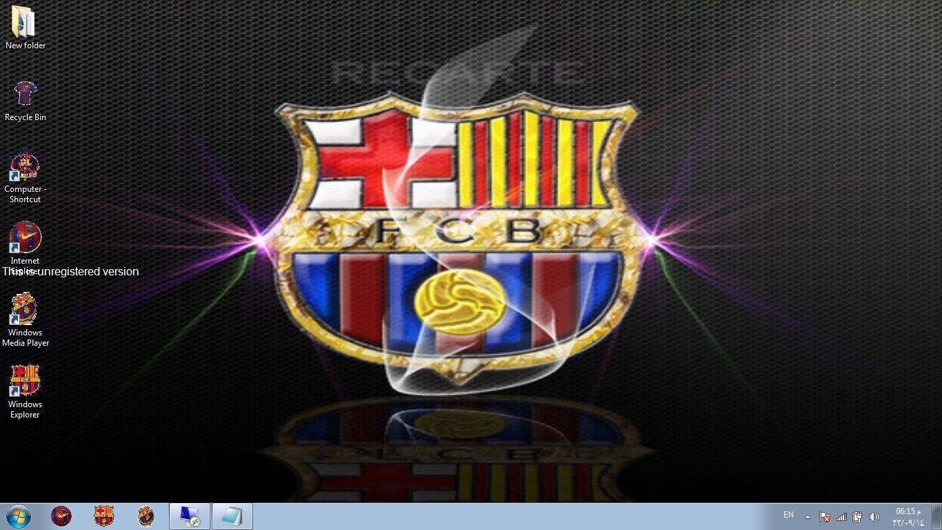 لكل عشاق الفريق الكتلوني نسخة barcelona windows 7 بحجم 2 جيجا وعلى اكثر من سيرفر. 569383137