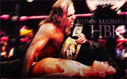 """المفاجة الخامسة حصريا هنا فقط : """" جميع آلمبآريآت آلتى جمعت Shawn Michaels و John Cena كفريق وخصوم """"     910597400"""