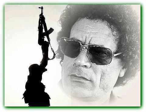 .سجل حضورك ... بصورة تعز عليك ... للبطل الشهيد القائد معمر القذافي - صفحة 24 157811428