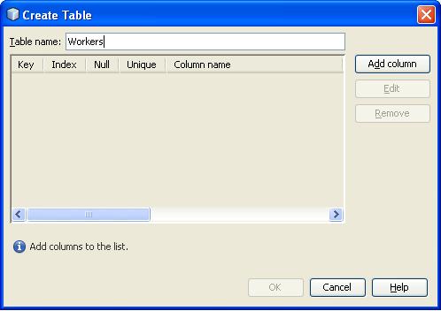 دورة الجافا الرسومية بأستخدام NetBeans ...الدرس(15)_قواعد البيانات (إنشاء قاعدة بيانات Java DB و الاتصال بها) 319997360