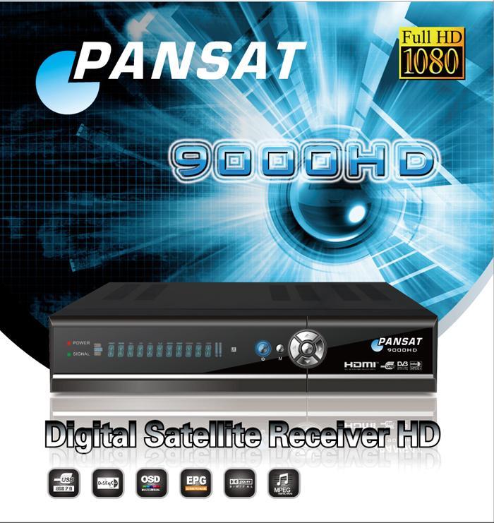 شرح تشغيل فلاشة النت 3g على الموديل pansat 9000 hd pvr 512625468