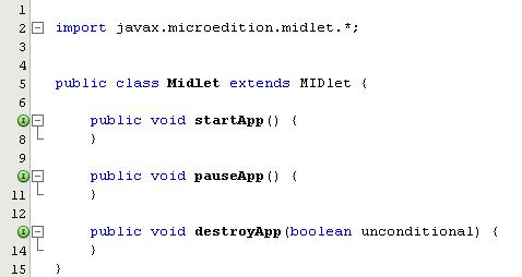 خطوة بخطوة لبرمجة مستعرض ويب للجولات باستخدام المكتبة lwuit  156446931