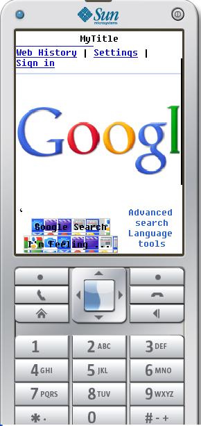 خطوة بخطوة لبرمجة مستعرض ويب للجولات باستخدام المكتبة lwuit  395836682