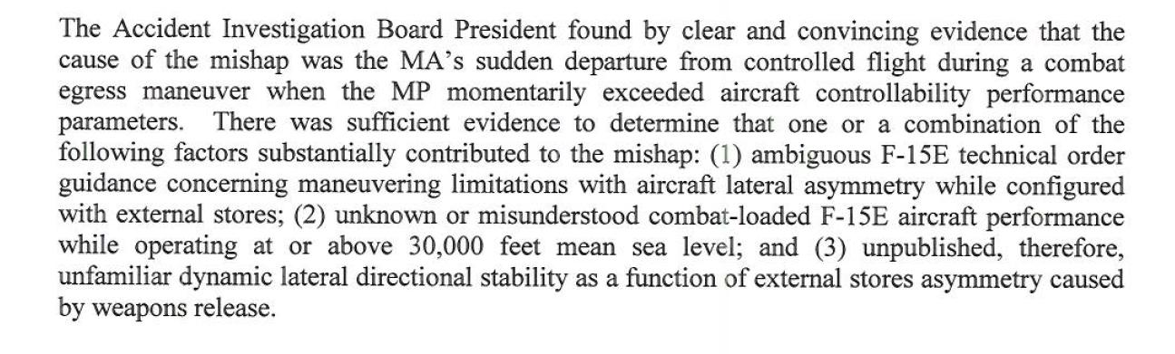 سبب سقوط F-15E فوق ليبيا  - صفحة 2 877215567