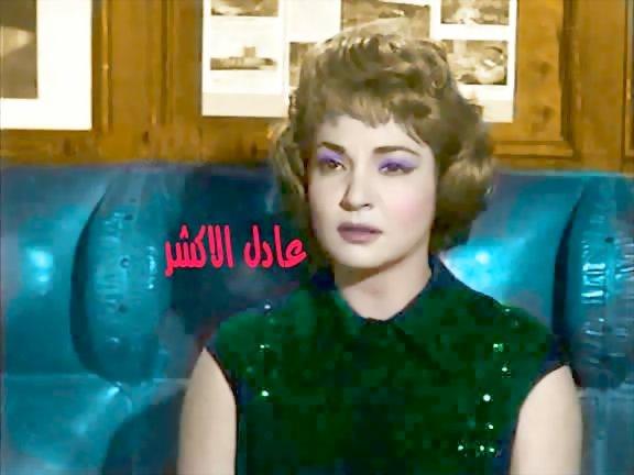 صور الفنانة شادية زمااااااااااان بالوان عادل الاكشر  - صفحة 4 887446555