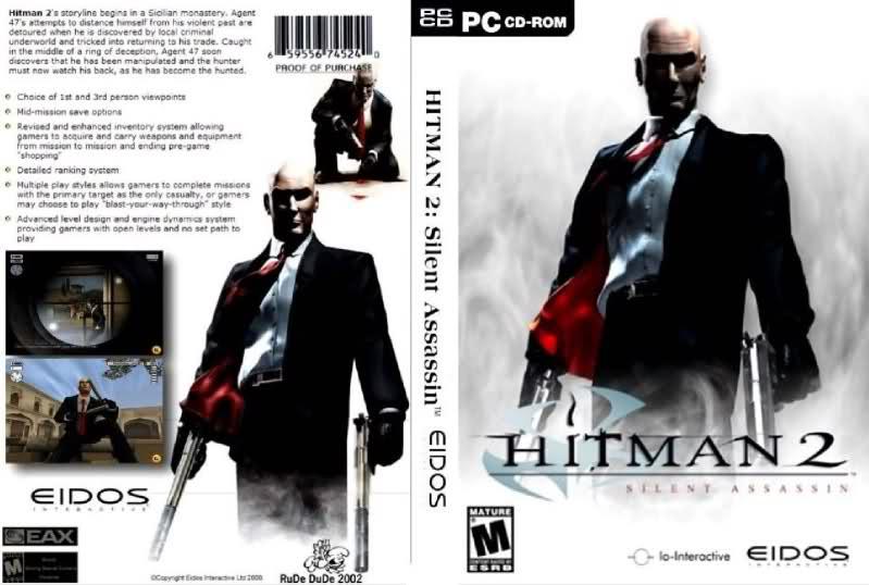 تحميل لعبة Hitman 2 Silent Assassin 228742178