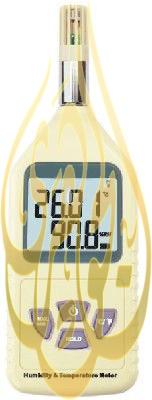 جهاز قياس درجة الحرارة والرطوبة فى مزارع الدواجن 717178044