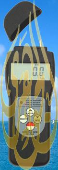 جهاز قياس نسبة الرطوبة فى الفحم 965686255