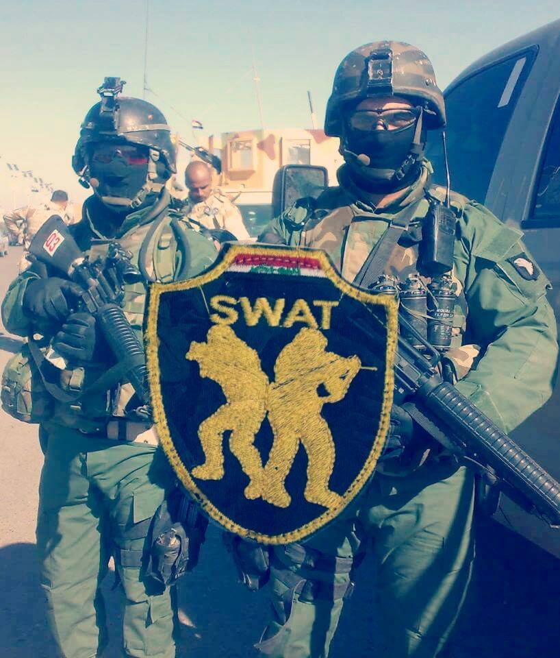 اكبر و اوثق موسوعة للقوات الخاصة العراقية على الانترنيت 959717769