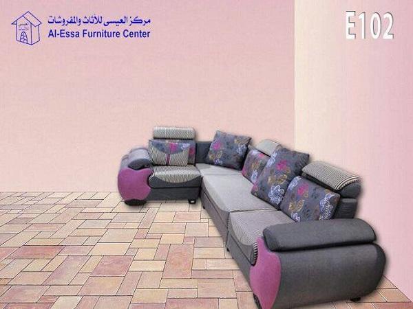 ركنات حديثة بالكويت 2015 | العيسى للأثاث والمفروشات بالكويت  212075458