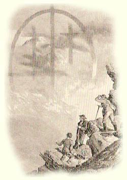 The Matterhorn apparition EarlyAlps13