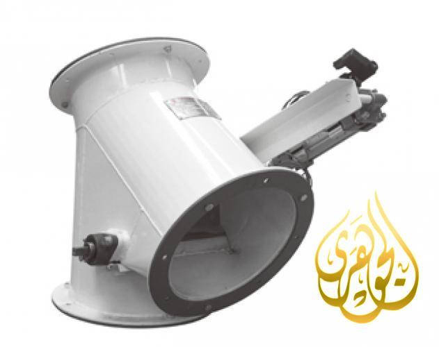 اكسسوارات مصانع الأعلاف من شركة الجوهري 201362560