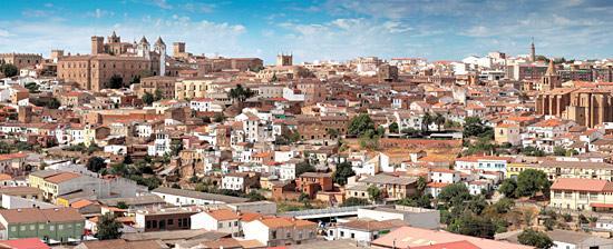 مدينة كاسيريس الجميلة 533104154