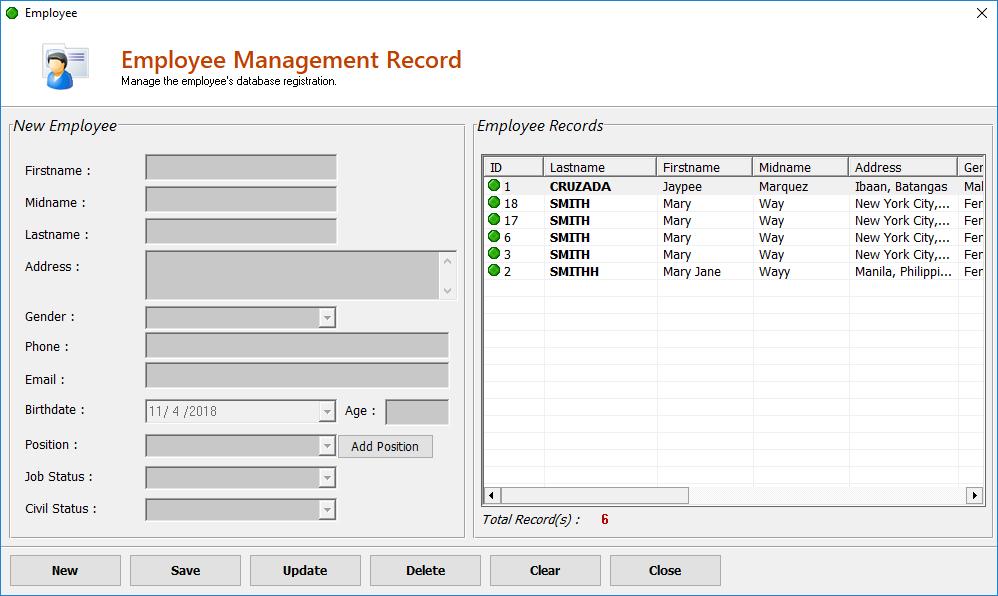 نظام مبيعات و مخازن مفتوح المصدر Point Of Sales & Inventory System 901854900