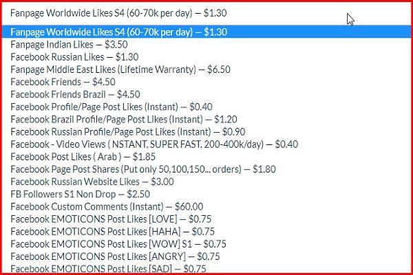 سرفر محتكر لشراء المتابعين و طريقة الربح منه 681508003