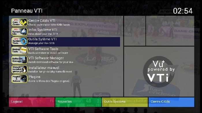 شرح تشغيل جهاز vuplus 400327986