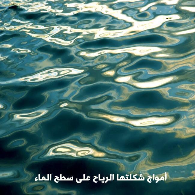 كلمة قرآنية تشهد بصدق القرآن  405347488