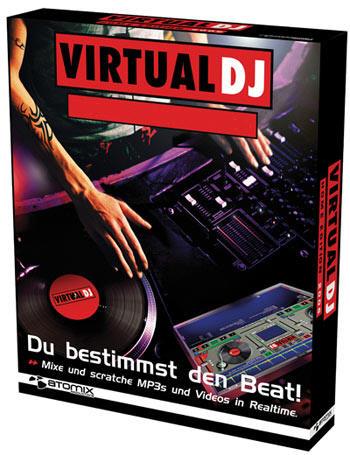 برنامج Atomix Virtual DJ Pro اقوى برنامج لصناعة الريمكسات والتلاعب بالصوت 465095175