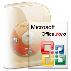 Microsoft Office Professional Plus 2010 + Activation Key 501959851