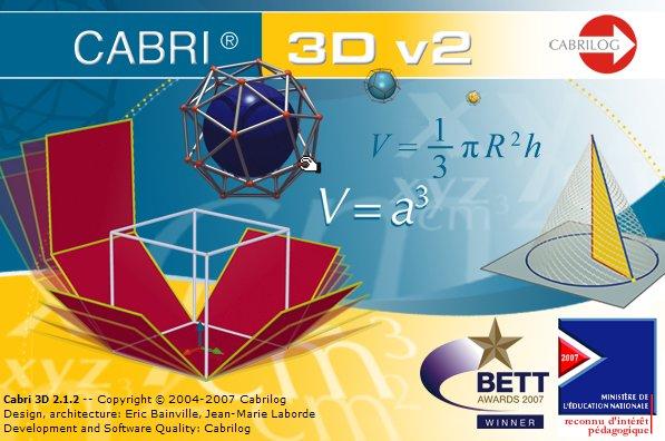 برنامج Cabri 3D 227481559
