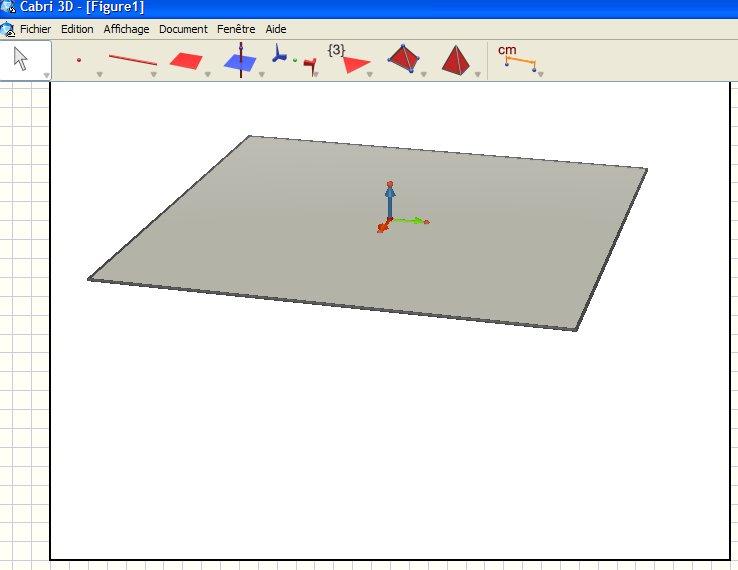 برنامج Cabri 3D 680010482