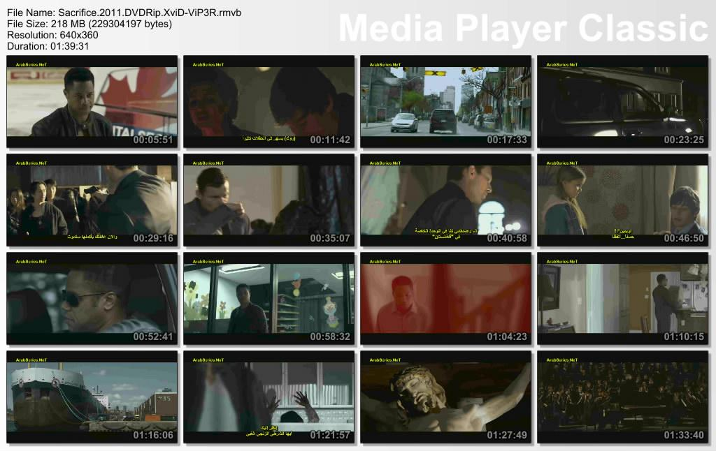 تحميل فيلم Sacrifice DVD RIP مترجم وعلي اكثر من سيرفر واكثر من رابط 667063949