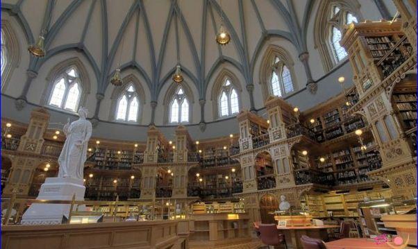 أجمل وأكبر المكتبات في العالم 845962401