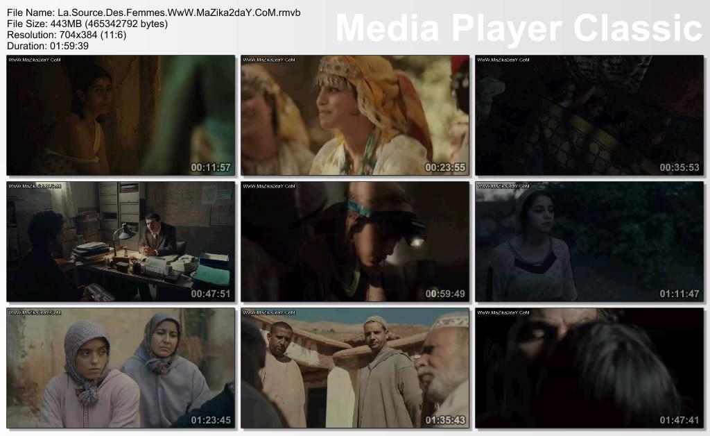 فيلم الكوميديا والدراما المغربي ( عين النساء 2011 ) - بجودتين Avi و Rmvb وعلى أكثر من سيرفر 251620997