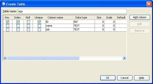 دورة الجافا الرسومية بأستخدام NetBeans ...الدرس(17)_قواعد البيانات (إنشاء قواعد بيانات MySQL من خلال NetBeans)! 473529740