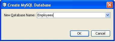 دورة الجافا الرسومية بأستخدام NetBeans ...الدرس(17)_قواعد البيانات (إنشاء قواعد بيانات MySQL من خلال NetBeans)! 600309760