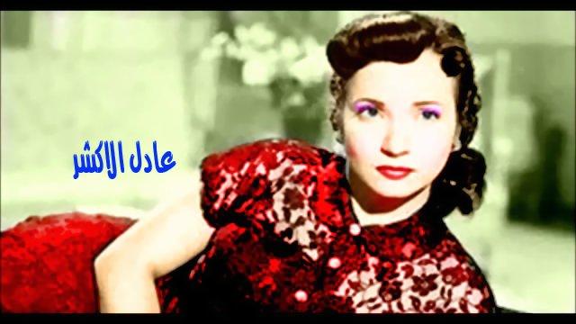 صور الفنانة شادية زمااااااااااان بالوان عادل الاكشر  - صفحة 5 339824872