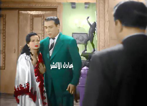 صور الفنانة شادية زمااااااااااان بالوان عادل الاكشر  - صفحة 5 351008234