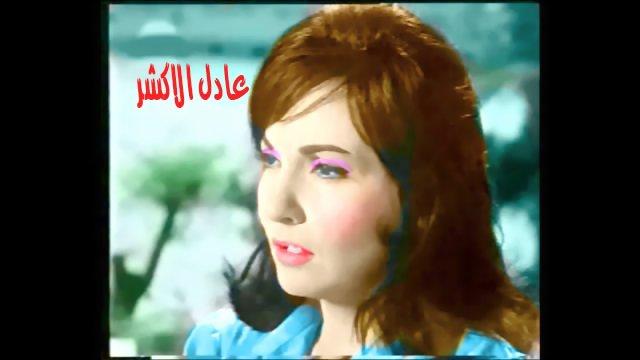 صور الفنانة شادية زمااااااااااان بالوان عادل الاكشر  - صفحة 5 304547135