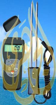جهاز قياس الرطوبة  فى نشارة الخشب 535937152