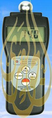 جهاز قياس الرطوبة  فى نشارة الخشب 910981608